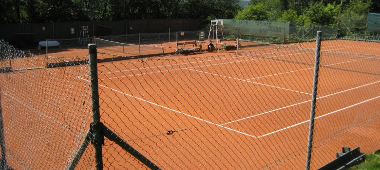 Tennisplatz Siershahn