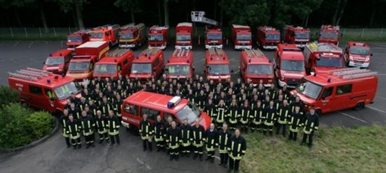Feuerwehr Wirges
